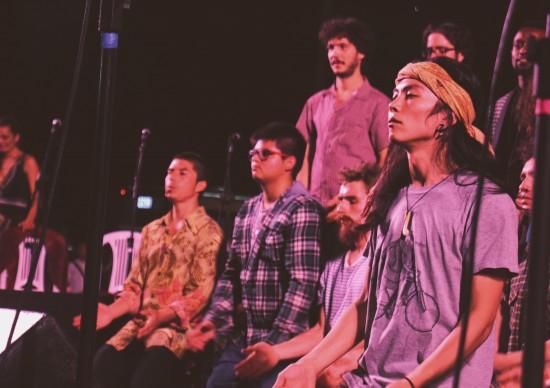 """""""Ethno Brazil – Festival de Músicas do Mundo"""" reunirá talentos de 12 países no palco do Auditório Ibirapuera"""