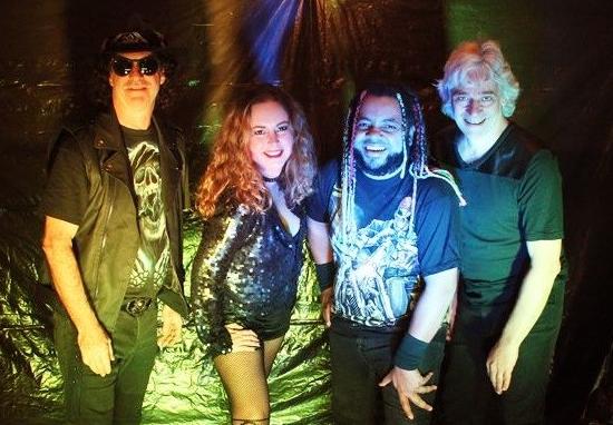 É dia de Rock bebê: Banda Power Blues se apresenta dia 17 de agosto, em São Paulo