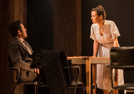 Teatro Raul Cortez: Jardim de Inverno, com Andréia Horta, tem preços populares!