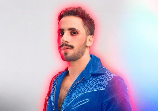 Romero Ferro faz show gratuito no Sesc Santo Amaro, dia 25 de outubro