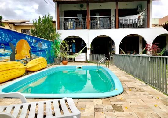 Geckos Hostel: excelente opção de hospedagem na Lagoa da Conceição, em Floripa!