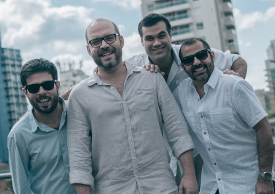 Banda Carioca Casuarina celebra Jackson do Pandeiro no Teatro Porto Seguro
