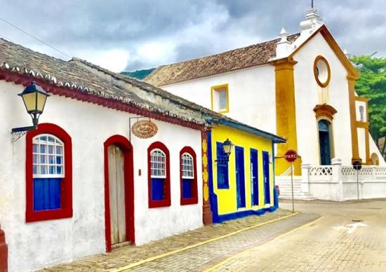 Santo Antônio de Lisboa: como ir e o que fazer neste pedacinho histórico de Floripa