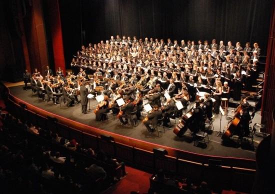 Carmina Burana terá cinco apresentações em Sp