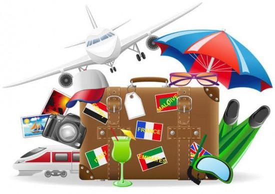 Especialistas orientam sobre cuidados na hora de declarar produtos e dinheiro levados na viagem ao exterior