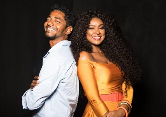 Quando A Gente Ama – Um Musical com Sambas de Arlindo Cruz estreia no Teatro Porto Seguro