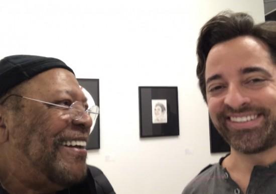 Martinho da Vila fala sobre viagens em sua trajetória musical