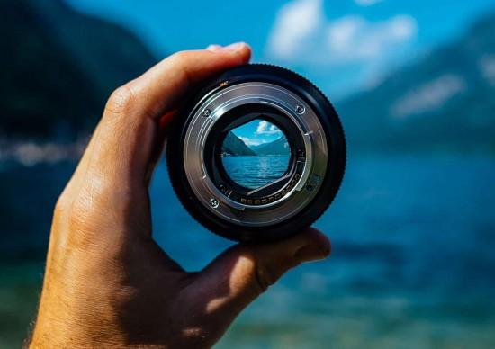 Curso de Fotografia Digital Grátis: que tal aprender neste período de isolamento?