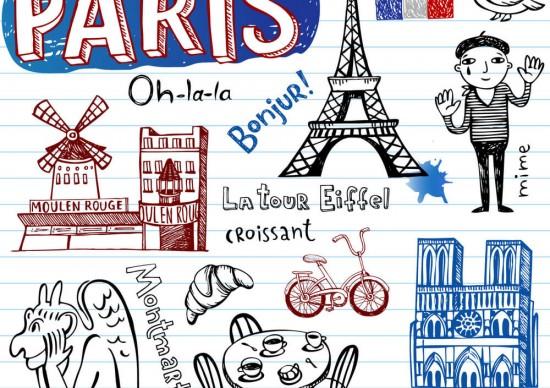 De Graça: que tal aprender Francês e levar um idioma a mais na bagagem?