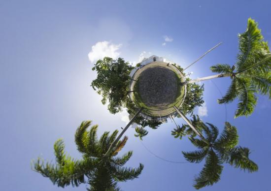 Forte do Brum: que tal fazer um tour virtual por este símbolo de Pernambuco?