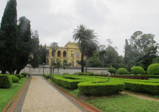 Museu do Ipiranga: agora em versão digital!