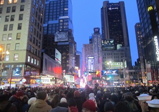 Ano Novo: confira aqui a tradição de alguns países na hora da virada!