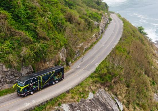 Campanha lança promoção de passagens para incentivar viagem segura!