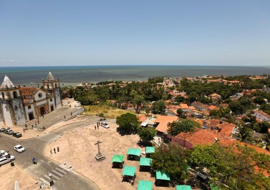 Pernambuco volta a participar de feiras de turismo