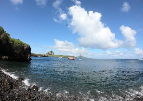 Noronha comemora a Semana do Meio Ambiente com expedições à Ilha Rata