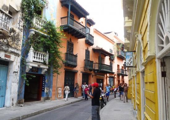 Cartagena: o que fazer e quantos dias ficar!