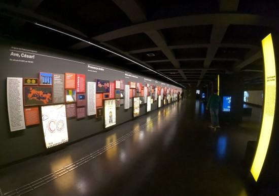 Reaberto: confira aqui as novidades do Museu da Língua Portuguesa, em SP!
