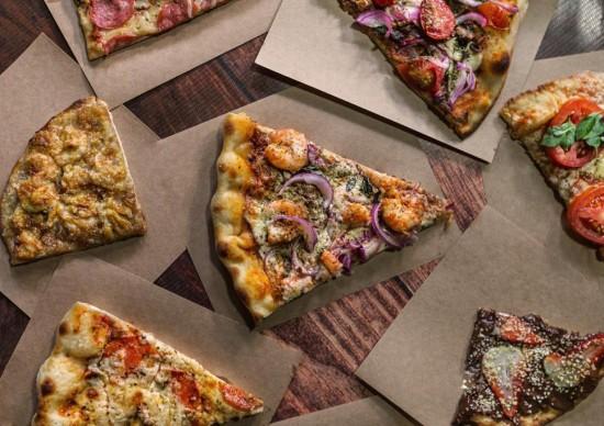 Pizza Festival chega em outubro ao Recife e Região Metropolitana!