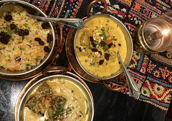 Tulsi Indian Cuisine: uma viagem às receitas milenares da Índia!