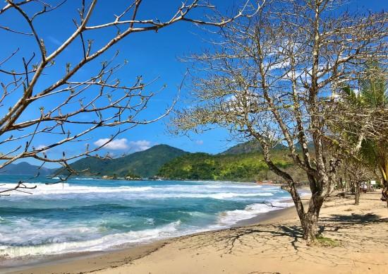 Roteiro de 4 dias em Ilhabela: conheça as principais praias da região!