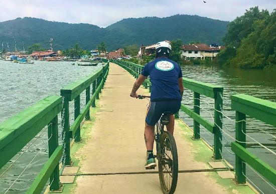 Bike Tour em Paraty: confira aqui tudo sobre essa experiência!