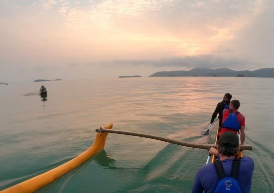 Canoa Polinésia em Paraty: conheça tudo sobre este passeio imperdível!